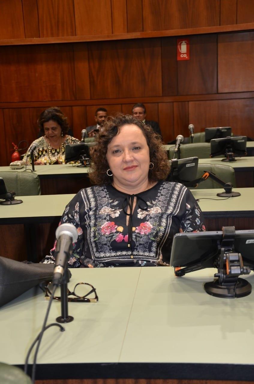 Ana Lucia Mulazzani Minuzzi