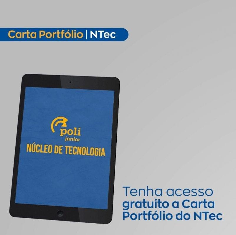 carta portfolio ntec