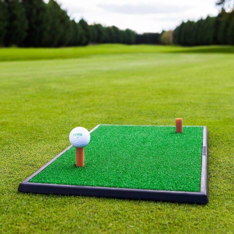 Plataforma de Golfe